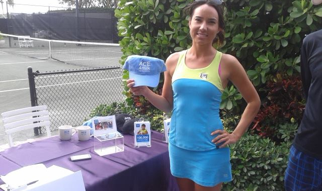 Grove Isle Club Tennis Tournament